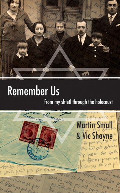 Martin-Book Cover